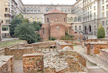City Breaks / City breaks - customized guided cultural tours in Bulgaria and the Balkan countries