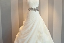 Wedding Ideas / by Ashley Van Eaton