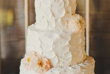 Wedding Cakes / by Winter Soulstice