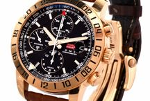 Men Watches Luxury / Men's pre-owned vintage watches.