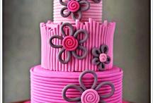 cakes / tortas / pasteles