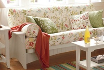 Furniture / by Teresa Ehlert