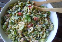 weight watcher recipes / by Laura Pingree