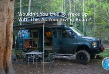 Adventure Travel Quotes / Quotes about getting out in nature, outdoor adventures, and exploring the earth.