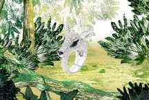A Collection of Animals / The Maison Boucheron reinvents an exalted Nature with a collection of fabulous animals.