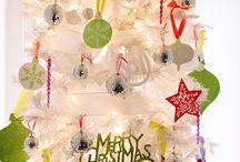 Decorating - Holidays / by Olivia Granger