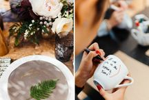 Bridal Party Ideas / Different theme and ideas for bridal party
