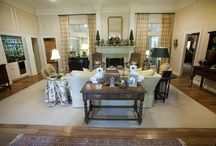 DESIGN WORK: TYLER, TEXAS / Design Work: Private Residence in Tyler, Texas