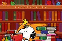 snoopy mafalda & c.