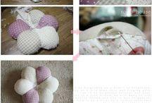poduszki ciekawe projekty