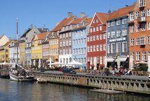 Kopenhagen / Kopenhagen is één van de leukste steden in Europa en echt een stedentrip waard. Bekijk alle tips over Kopenhagen op dit board. http://mooistestedentrips.nl/stedentrip/kopenhagen
