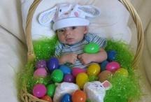 Easter  / by Kayla Steele