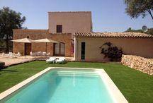 Urlaub / Ferienhäuser/Wohnungen auf Mallorca