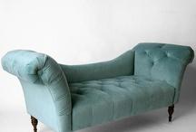 furniture / by Debbie Hutchinson