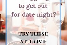 Married to My Best Friend / Marriage Tips and Date Nights
