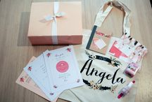Wedding ideas / by Juste Pascale