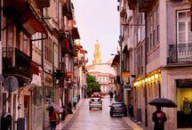 Porto, Portugal: how I miss it