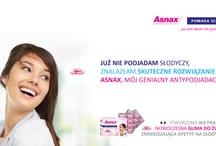 Jak działa Asnax? / Dowiedz sie jak działa suplement diety Asnax™ i odzyskaj kontrolę nad swoją sylwetką!