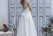 La mariée - Inspiration / Tableau d'inspiration pour les futurs mariées à la recherche de leur futur robe.