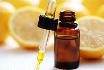 Oli essenziali rimedi naturali