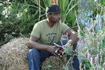 Blacks in Farming and Horticulture