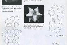 Formes papier