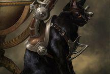 Animals RPG