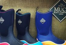 Apparel & Footwear / We carry select styles of Carhartt apparel as well as FarmBoy & FarmGirl.  We also carry a large line of Georgia Boots, Rocky Boots & Muck Boots.  In 2015, we debuted our new line of women's resort fit clothing - Simply Noelle!