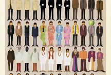 Beatles / by Melissa Knapp