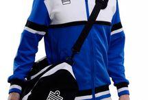 sportsutstyr / Sportsklær, treningsutstyr, drakter, baller, treningsklær, keeper, dommer, bagger og mye mer! www.Admiral.no
