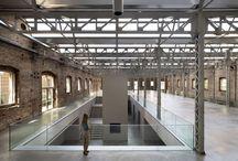 Public Space Interiors