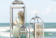 Nautical Beach Chic / Home, Fashion, and Accessories for the Beach! / by Sherry Normandy
