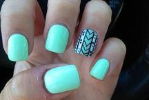 nails, anils, nails!!!!!!
