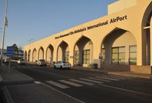 Madinah Airport / TAV Airports signed a contract with GACA, the Civil Aviation Authority of Saudi Arabia, together with Al Rajhi and Saudi Oger for the Build Transfer Operate project of the Medinah Airport, the first airport privatization of Saudi Arabia.