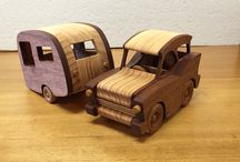 Wooden toys that I have made / Wooden toys