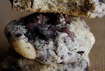 Cookies / by Jona Dreesen
