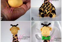 Models / Giraffe