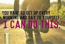 Fitness motivation ♀️