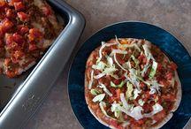 Recipes / Snacks, Quick Lunches, etc