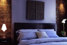 Bedrooms - asian
