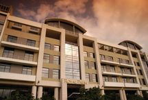 Three Cities Royal Palm Hotel / Set close to the La Lucia Ridge Office Estates, Gateway Theatre of Shopping, Umhlanga village and beach front. The Three Cities Royal Palm, positioned in the heart of Umhlanga New Town Centre, is situated in an ideal location for both business and recreational travel. / by Three Cities Exceptional Hotels