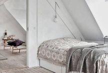 Nordic interior