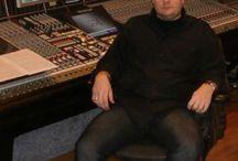 Toronto Recording Studios | Yuri Sazanoff | Number 9 Audio