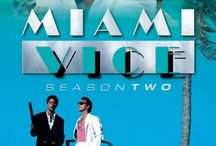 AFİŞ MIAMI VICE