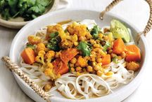 Healthy Cooking With Pulses Recipes