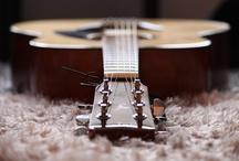 Music I Love / by Sharon Huelva Garcia