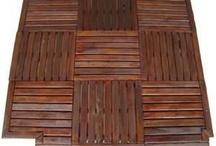 Pallet deck