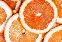 Orange You Lovely