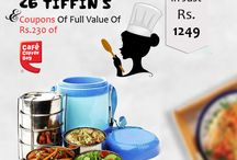 Tiffin Services