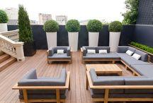 Patio/Balcony/Terrace
